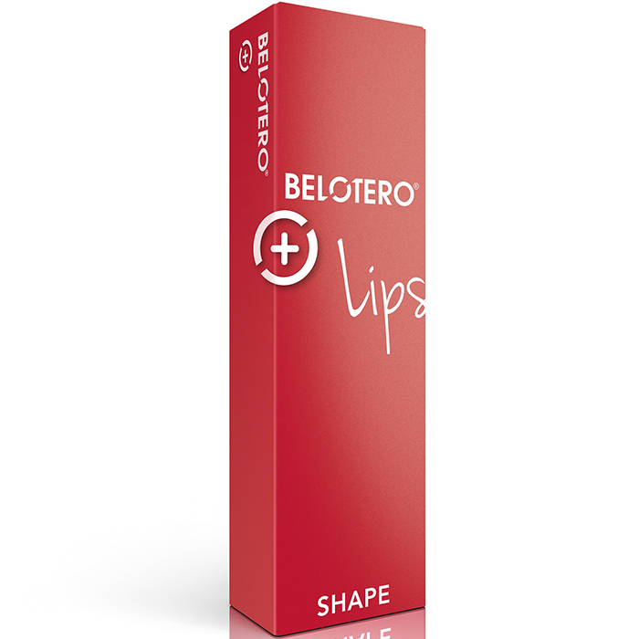 Belotero Lips Shape