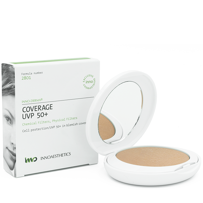 INNO-DERMA COVERAGE UVP 50+