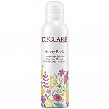 HAPPY BODY BODY CARE MOUSSE