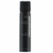 Platinum & Diamonds Scalp Soothing Dry Shampoo