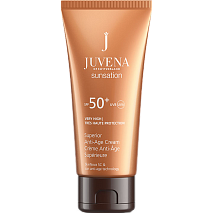 Superior Anti-Age Cream SPF 50+