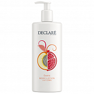 Exotic BODY LOTION